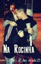 Na Rocinha  by MariaEdandrade23