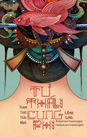 Tư Thái Cung Phi [Edit] - Thanh Triệt Thấu Minh by truyencungdau