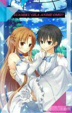 suamiku gila anime omg!!!!!!💞 by umayraa96