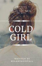 Cold Girl by BulanYasinta95