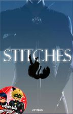 stitches ↠ marichat by zxynels