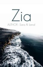Zia [COMPLETED](SLOW EDITING)  by sara_is_hungry