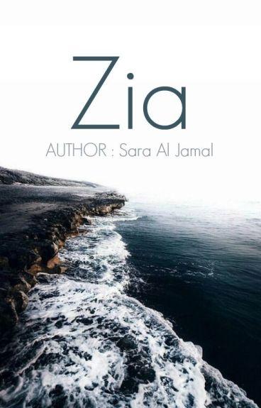 Zia ✔️(SLOW EDITING)