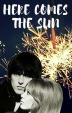 Here Comes The Sun (G. H.) by CookieMonstaJoj