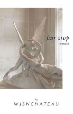 Bus Stop by wjsnchateau