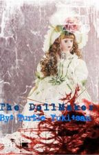 The Doll Maker by TurtleYuki-san