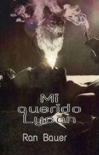 Mi Querido Lycan by RanBauer