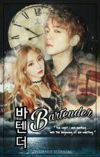 BARTENDER by luvareye