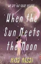 When The Sun Meets The Moon | ✓ by floresent