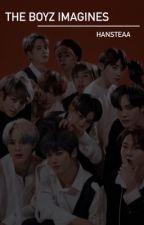 The Boyz Imagines / 더보이즈 by w1skdz