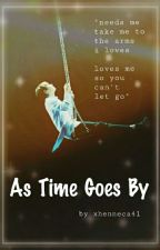 As Time Goes By (  Vkook / Brothership )  by xhenneca41