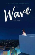 WAVE / wanna one by skyeenim