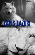 LAPIS-LAZURI by LeaiaWolf