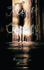 Mente oscura (poemario) by enriqueanp