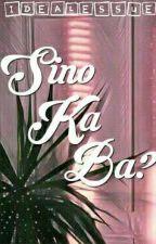 """Sino ka ba?"" by Idealessue"