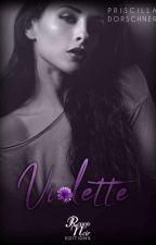 VIOLETTE  ( Terminé ) by djp1982