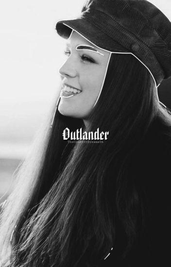 [1] outlander   james potter✅