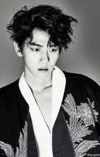 EXO Baekhyun x Reader fanfic by zhisan0412
