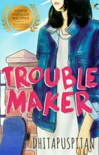 Troublemaker by dhitapuspitan