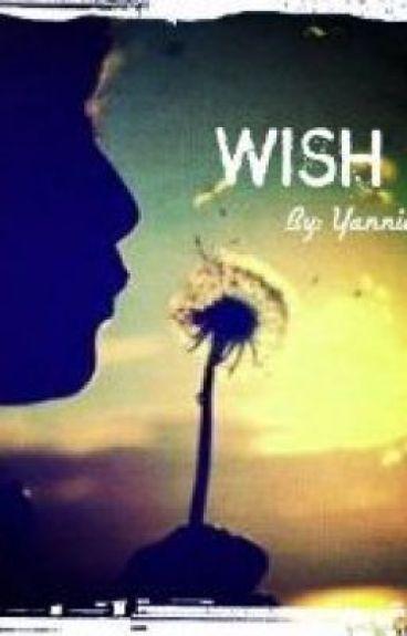 Wish by phoenix_hp07