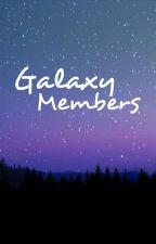 Galaxy Member's Profile by _galaxystarlings_