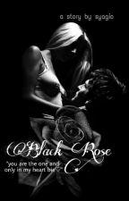 Black Rose by syagio