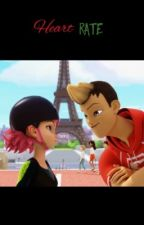 Heartrate (Kim & Alix)   by JABcat