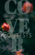 Ice Contests || Covercontest by _GirlOfBooks_