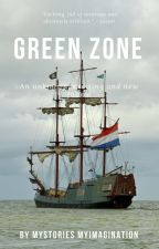 Green Zone by storiesimagination