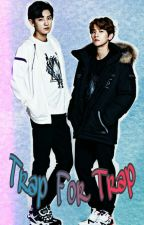 Trap For Trap  by BeeChanhyun