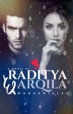ARQILA (Down In The Dumps) by Wanda_Niel25