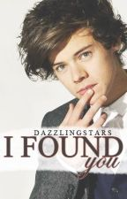 I Found You (Harry Styles) by chubscheeks