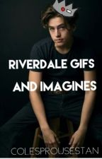 Riverdale Gifs and Imagines by colesprousestan