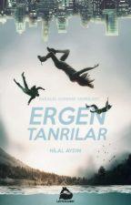 ERGEN TANRILAR by CrescentW