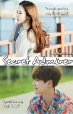 Secret Admirer ✔ by sekarrina_