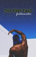 the best part. | luka sabbat by melaninrevolutionary