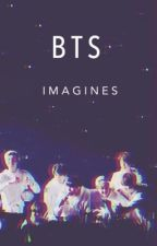 BTS Imagines by Kookiellex