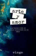 Arte Y Amor  by IrvingSandoval5