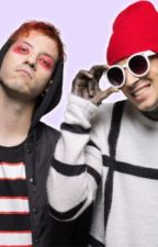 How Tyler and Josh Met FanFic by Jishwa_Tyjo_Fanfic