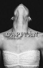 Capitán [Steve Rogers] by pandicorniajr