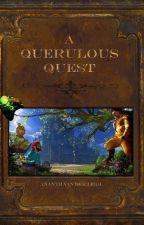 A Querulous Quest (Graphic Novel Version).  by AnanthVanDerLekh