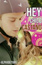 Hey, chico castaño... #HCDOV2 by -alphxbetgirl