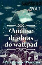 Análises De Obras Do Wattapd - Vol.1 by NovaFull
