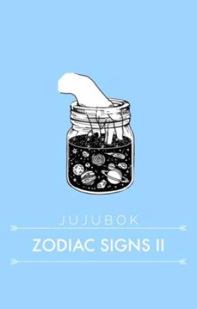 ✶Zodiac Signs II✶ by jujubok