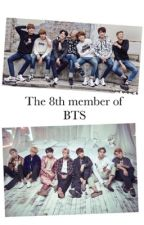The 8th member of BTS by redpanda_0804
