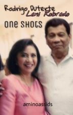 Leni Robredo ♥️ Rodrigo Duterte ♥️ One Shots by aminoassids