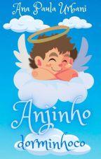 Anjinho dorminhoco   by AnapaulaUrbani2