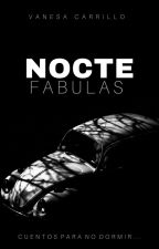 Nocte Fabulas by vanesa_00