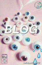 Blog ✨ by moonlightdemon_