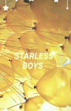 Starless Boys ☆ Yuri On Ice by literaryqueenb